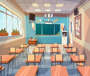 학교에 외부인 방문 시, 학생 안전 대책 마련의 메인이미지