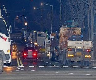 화물차의 도로 불법주차 문제 해결 방법에 대한 의견