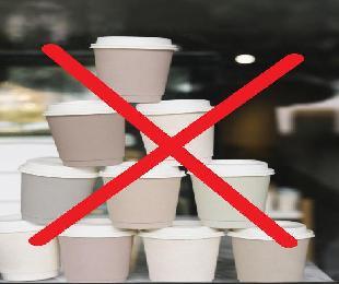 1회용컵사용줄이기 → 텀블러, 머그컵 다량보유? 어떻게 할까?