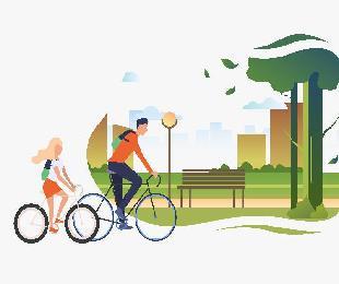 나는 자전거에 대해서 얼마나 알고 있을까?