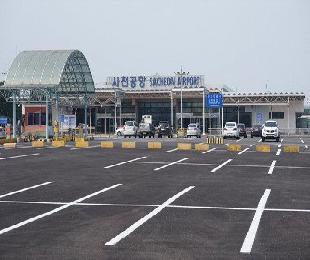 사천~김포 항공노선을 감편없이 활성화 할 수 있는 방안이 있을까요?